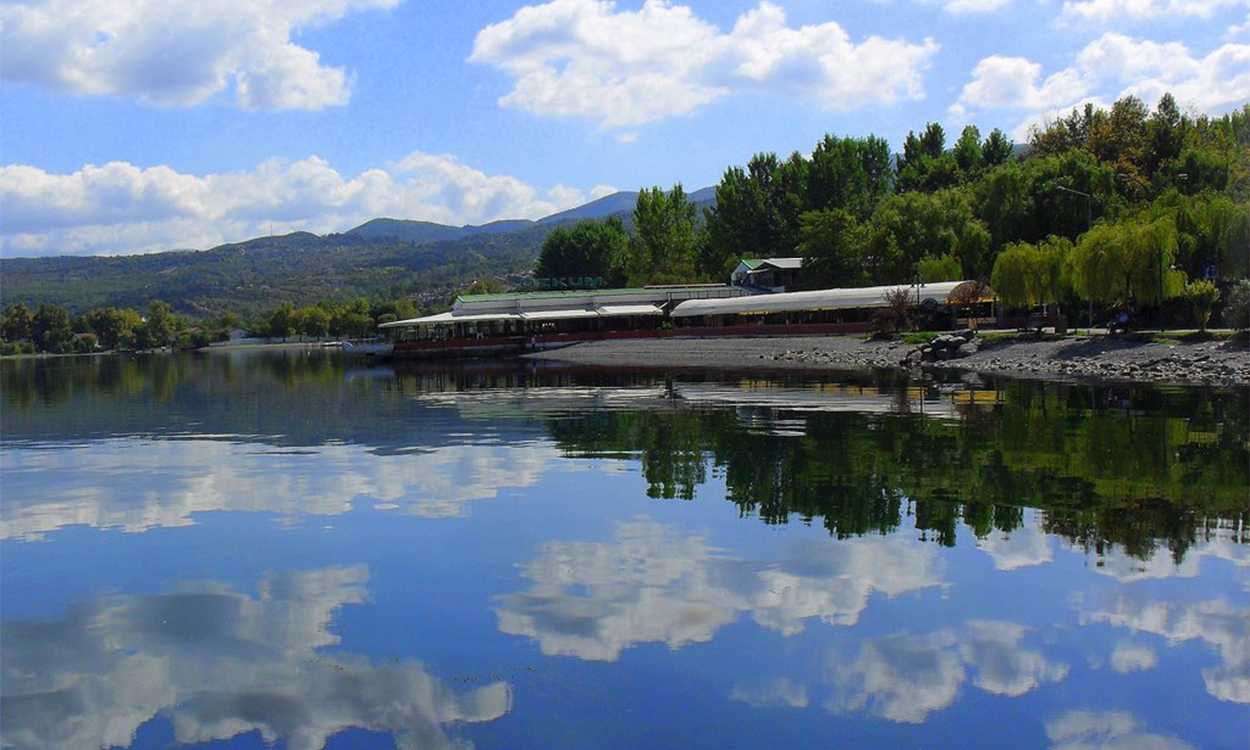 Sapanca (Full Day Tour with Lunch)