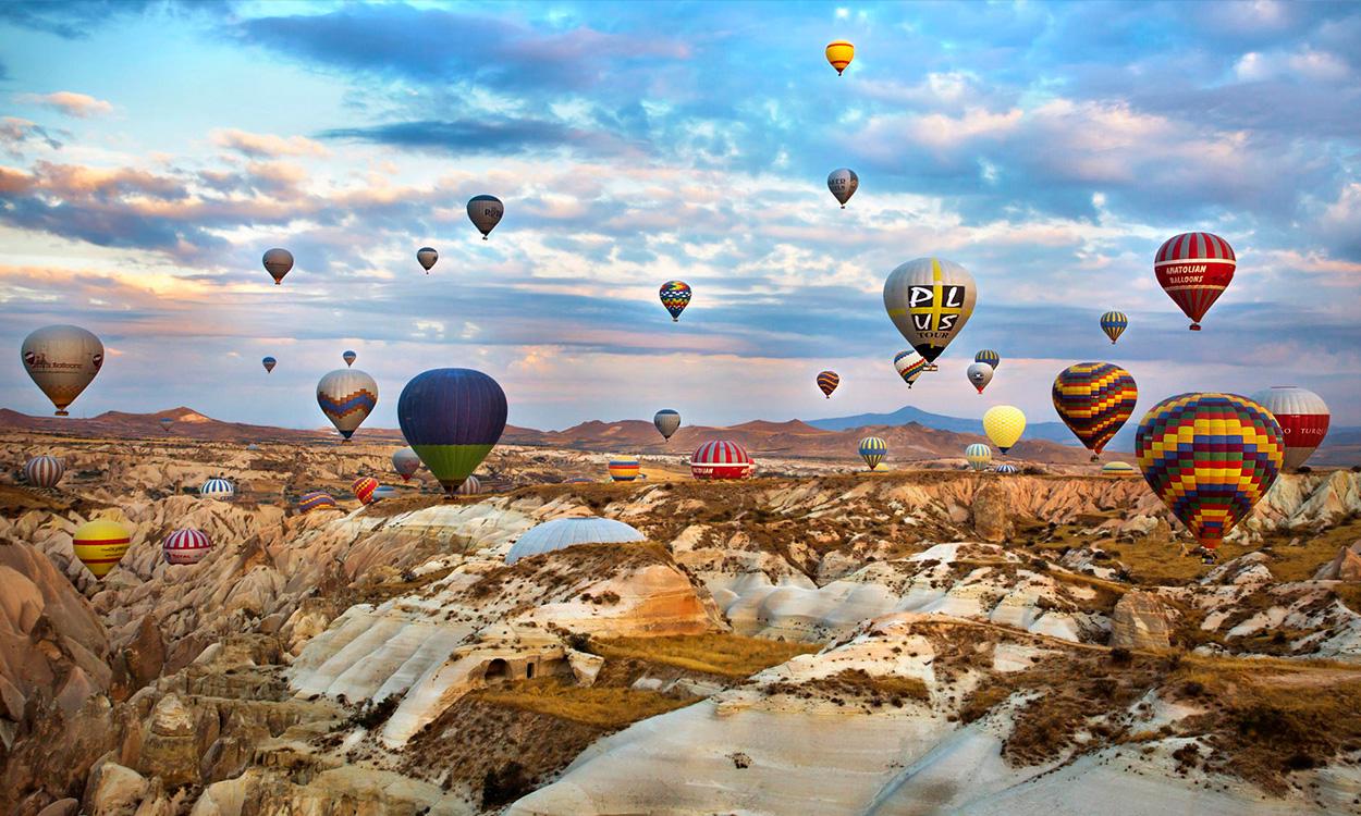 Cappadocia South Tour