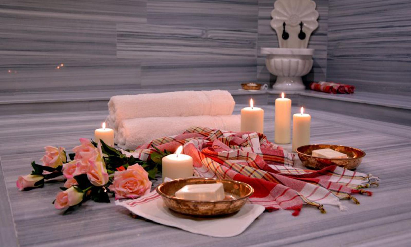 Istanbul Hamams - Turkish Baths